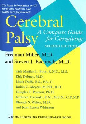 Cerebral Palsy By Miller, Freeman/ Bachrach, Steven J., M.D.
